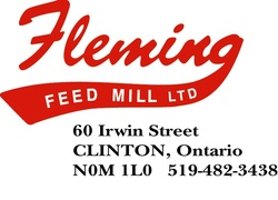 Fleming Feed Mill